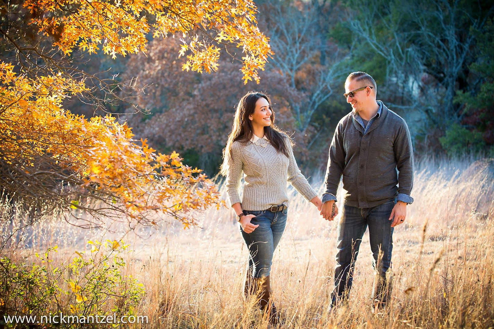 Parks Family Portraits Eagle Mountain Lake Texas San