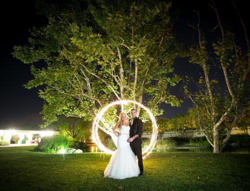 Laci + Bub's Wedding Photography | Coto de Caza | California